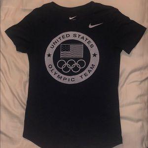 Nike Olympics Tee